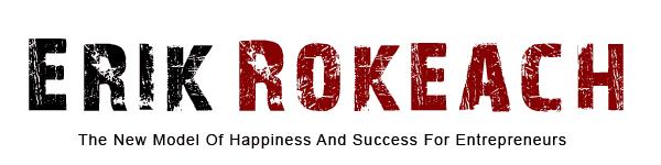 Erik Rokeach Banner