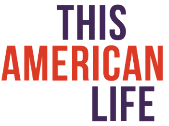This American Life TV Logo